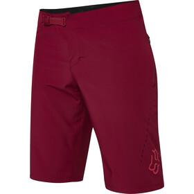 Fox Flexair Lite Shorts Herren chili